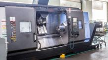 CNC-Maschinen-Leasing durch die FML Leasinggesellschaft