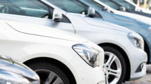 Fuhrpark-Leasing durch die FML Leasinggesellschaft
