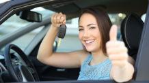 Firmenwagen-Leasing durch die FML Leasinggesellschaft