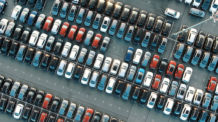 Flotten-Leasing durch die FML Leasinggesellschaft