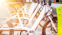 E-Bike-Leasing durch die FML Leasinggesellschaft
