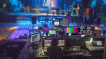 Medientechnik-Leasing durch die FML Leasinggesellschaft