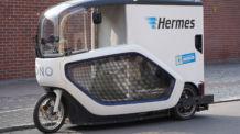E-Transporter-Leasing durch die FML Leasinggesellschaft