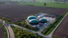 Bioenergie leasen durch die FML Leasinggesellschaft Bioenergie