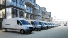 Transporter-Leasing durch die FML Leasinggesellschaft