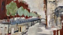 Gemälde / Fineart leasen durch die FML Leasinggesellschaft
